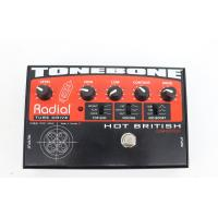 Radial Tonebone Hot British Distortion [K] Käytetty